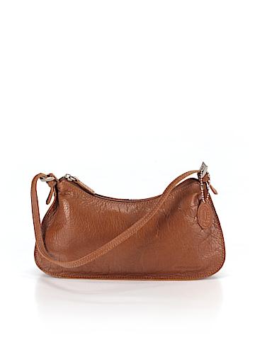 Steve Madden Leather Shoulder Bag One Size