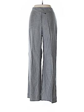 Tahari Linen Pants Size 4 (Petite)
