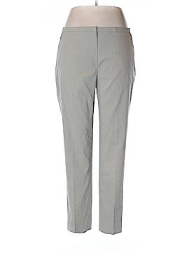 Elie Tahari Linen Pants Size 12