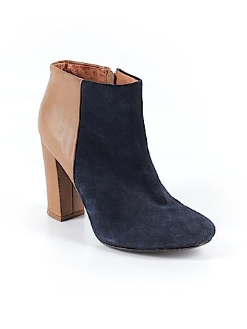 Joie Ankle Boots Size 37 (EU)