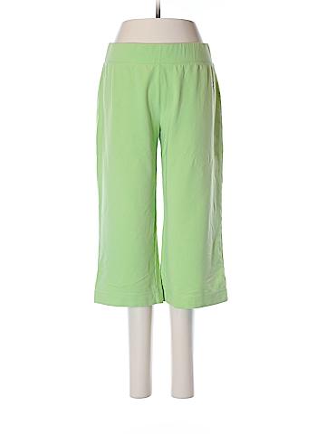 CHRISTINE ALEXANDER Sweatpants Size M (Petite)
