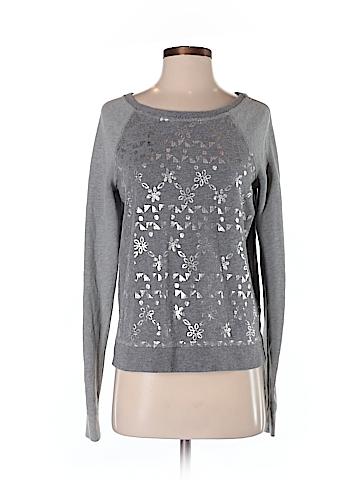 Hollister Sweatshirt Size S