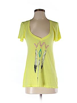 Wildfox Short Sleeve T-Shirt Size XS