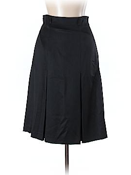 Plein Sud Wool Skirt Size 42 (FR)