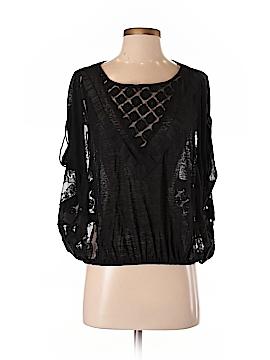 New Romantics Short Sleeve Top Size XS