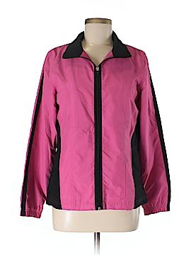 Tek Gear Track Jacket Size M