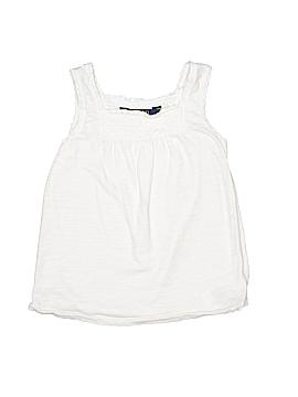 Polo by Ralph Lauren Sleeveless Top Size 6X