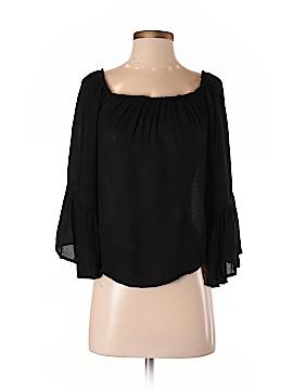 Cotton Candy LA 3/4 Sleeve Blouse Size S