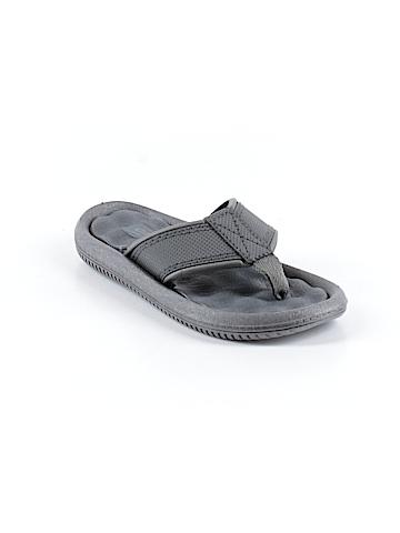 Cap3 Flip Flops Size 10 - 11 Kids