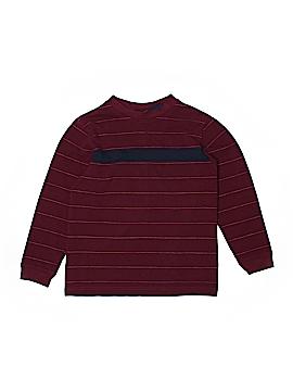 Basic Editions Sweatshirt Size 10 - 12