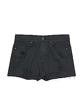 Melville Denim Shorts 29 Waist