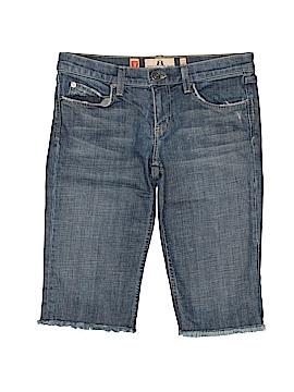 Juicy Couture Denim Shorts 27 Waist