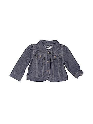 Gymboree Denim Jacket Size 12-24 mo