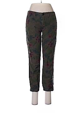 Sanctuary Linen Pants 26 Waist