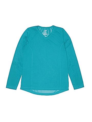 Danskin Now Active T-Shirt Size 14-16