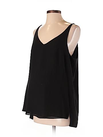Topshop Maternity Sleeveless Blouse Size 8 (Maternity)