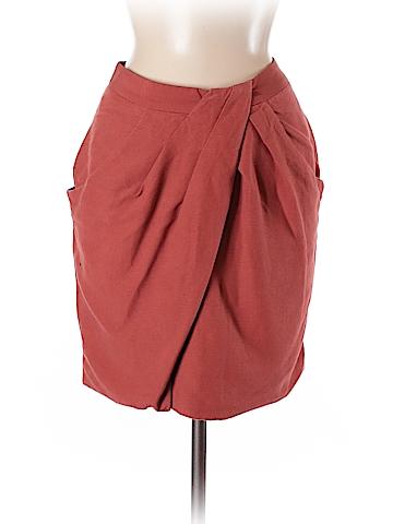 Fei Silk Skirt Size 6