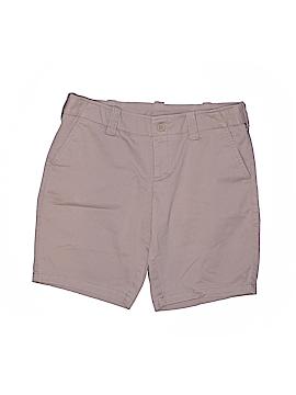 London Jean Khaki Shorts Size 2