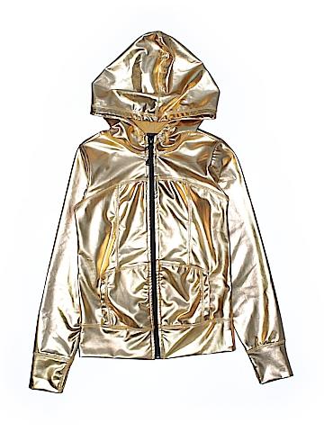 Zella Girl Zip Up Hoodie Size M (Youth)