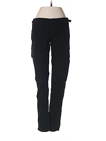 Adriano Goldschmied Cargo Pants 24 Waist