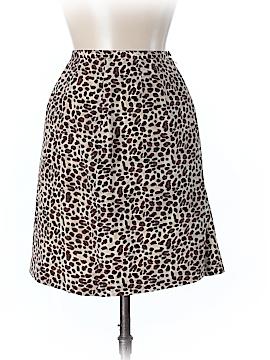 Gantos Silk Skirt Size 6
