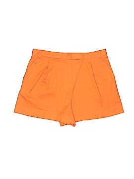 Tibi Khaki Shorts Size 2
