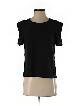 Vivienne Vivienne Tam Short Sleeve Top Size M
