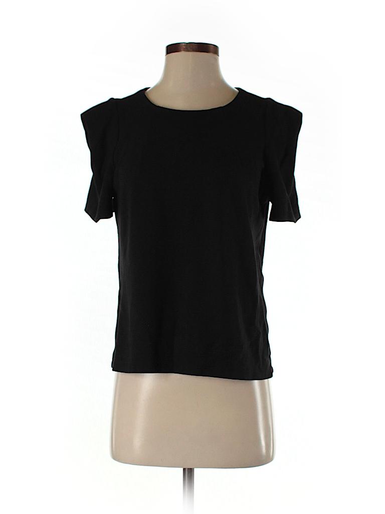 Vivienne Vivienne Tam Women Short Sleeve Top Size M