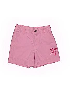 Arizona Jean Company Overall Shorts Size 6 (Slim)