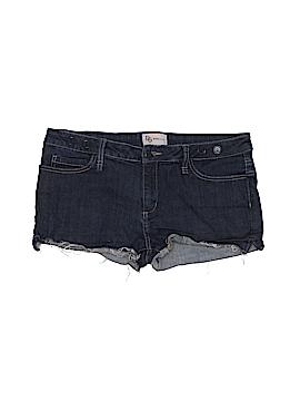 BCBGeneration Denim Shorts 32 Waist