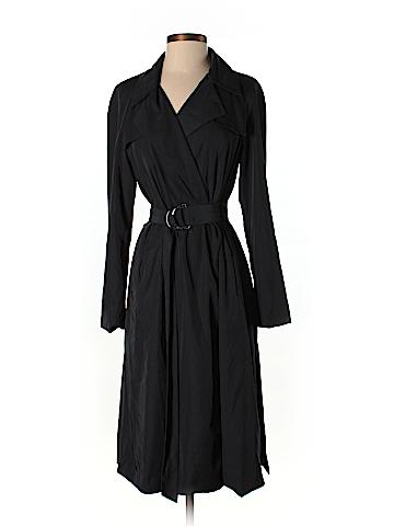 Zara Basic Trenchcoat Size S