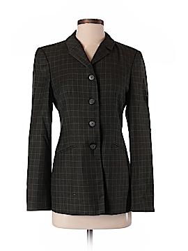 Isabel Ardee Wool Blazer Size 4
