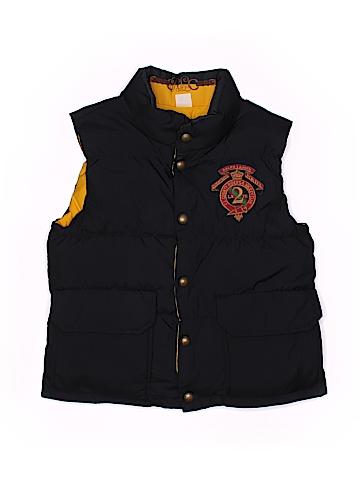 Ralph Lauren Vest Size 12