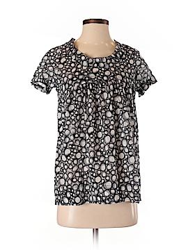 Generra Short Sleeve Blouse Size S