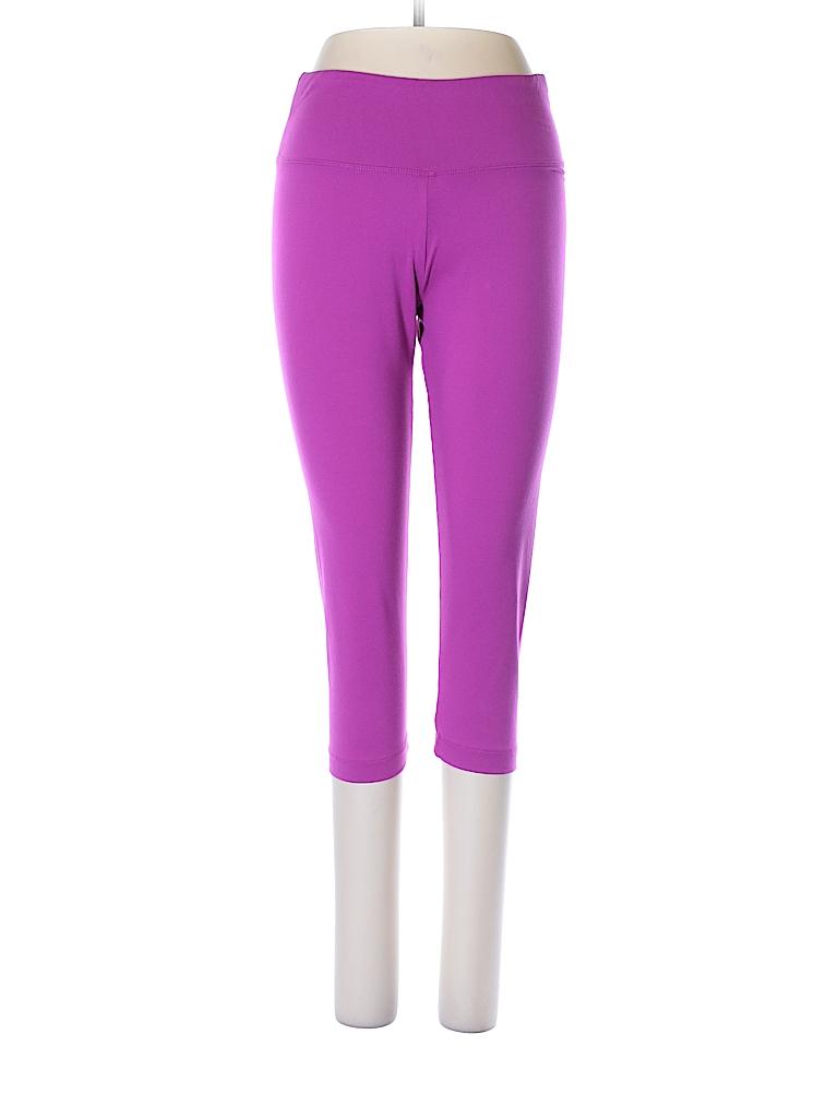 Blanco Collection Women Active Pants Size M
