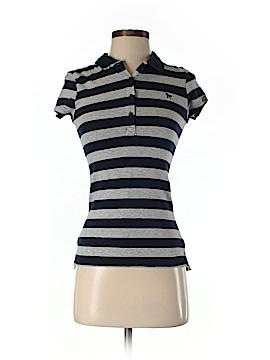 Vixen Short Sleeve Polo Size M