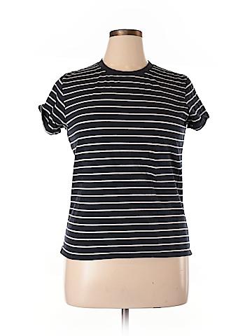 Banana Republic Factory Store 3/4 Sleeve T-Shirt Size XL