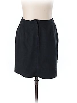 David Bitton Casual Skirt 26 Waist