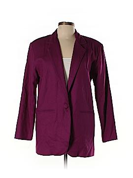 BEDFORD FAIR lifestyles Wool Blazer Size 10
