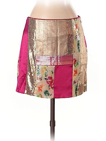 Diane von Furstenberg Formal Skirt Size 2