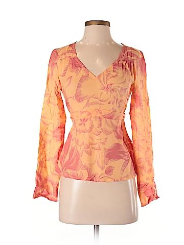Fei Long Sleeve Top Size 4