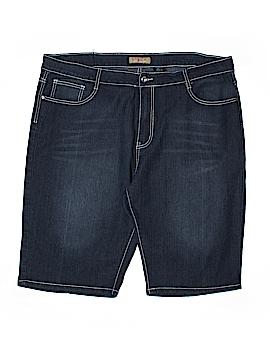 Just Jeans Denim Shorts 24 Waist