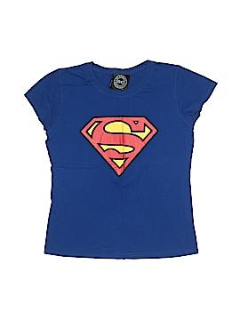 Dc Comics Originals Short Sleeve T-Shirt Size L (Kids)