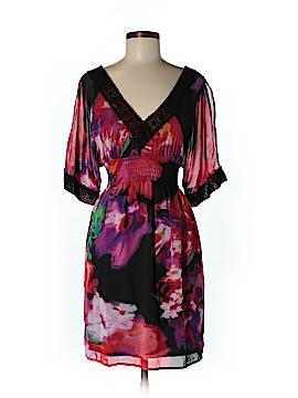 Bisou Bisou Casual Dress Size 4