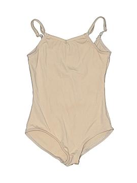 Capezio One Piece Swimsuit Size 14