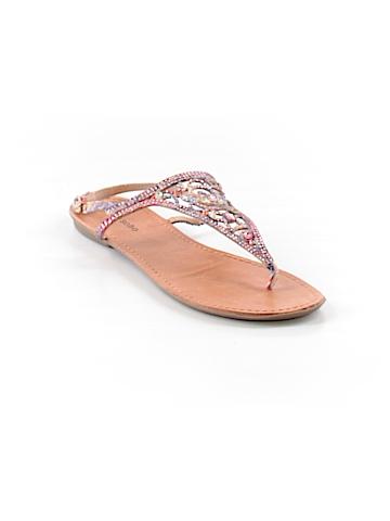 Zigi Soho Sandals Size 10