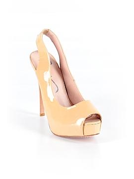 Pencey Heels Size 7 1/2