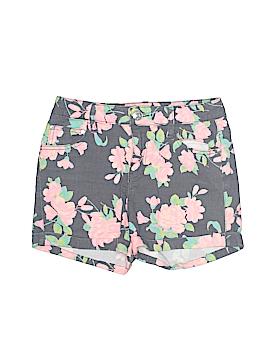 Celebrity Pink Denim Shorts Size 8