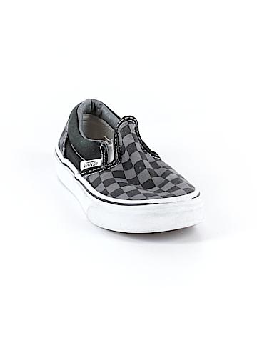 Vans Sneakers Size 12 1/2