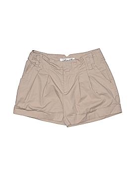 Annabella Khaki Shorts Size 0